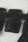 Pas narzędziowy monterski skórzany monter rusztowań  (6)