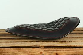 Siedzenie solo bobber czarne