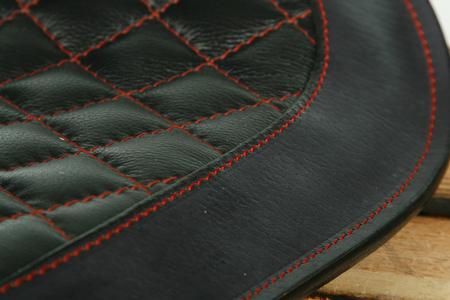 Siedzenie solo bobber czarne (3)