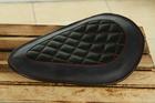 Siedzenie solo bobber czarne (5)