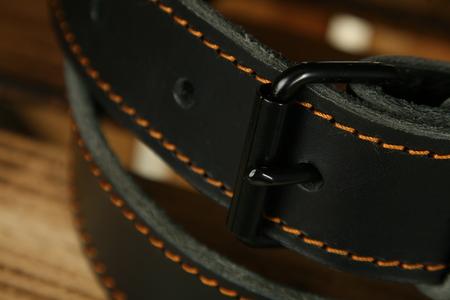 Pas skórzany roboczy monterski 5mm grubości !!!  (2)