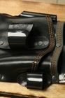 Kabura monterska skóra czarna (2)
